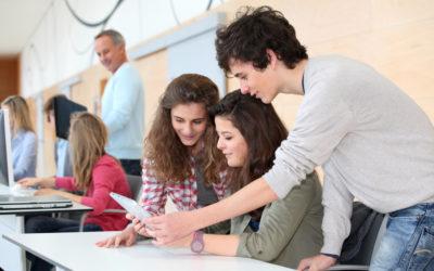 Gepersonaliseerd leren: droom of noodzaak?