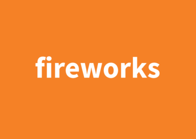 Flashcard_Text_Firework